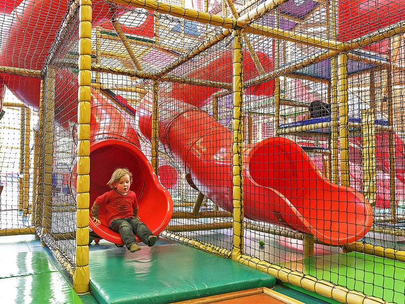 Center Parcs Erperheide Sport und Freizeit
