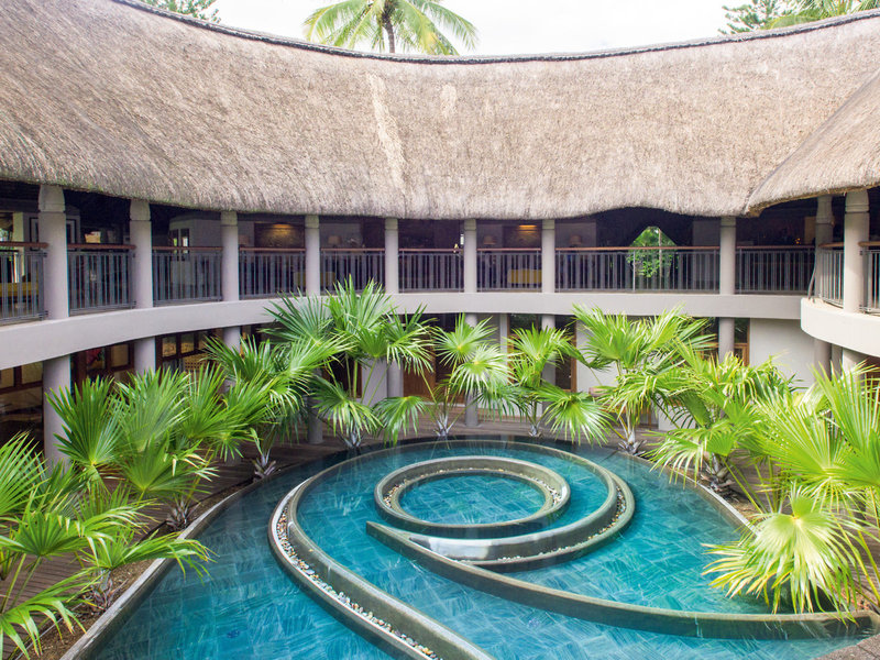 Royal Palm Beachcomber Luxury Wellness