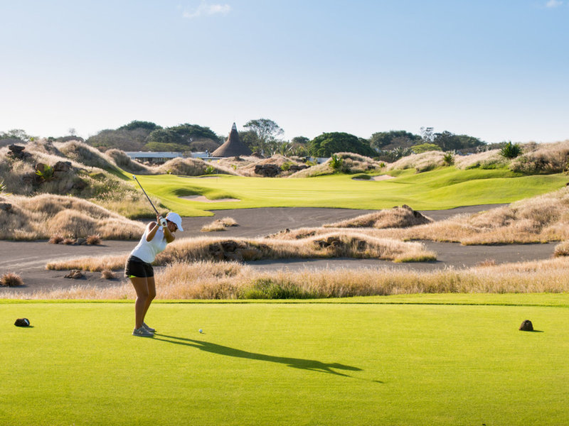 Royal Palm Beachcomber Luxury Sport und Freizeit