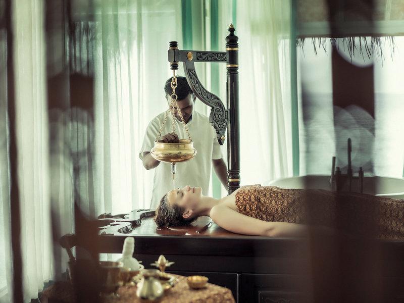 Anantara Kihavah Villas Wellness