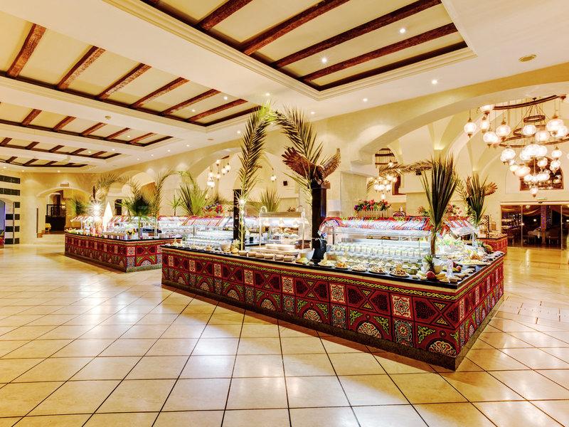 TUI MAGIC LIFE Kalawy Restaurant