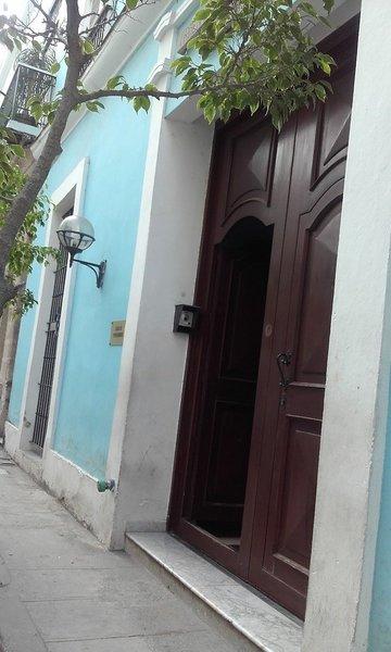 Convento Las Brigidinas Außenaufnahme