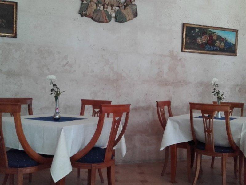 Convento Las Brigidinas Wohnbeispiel