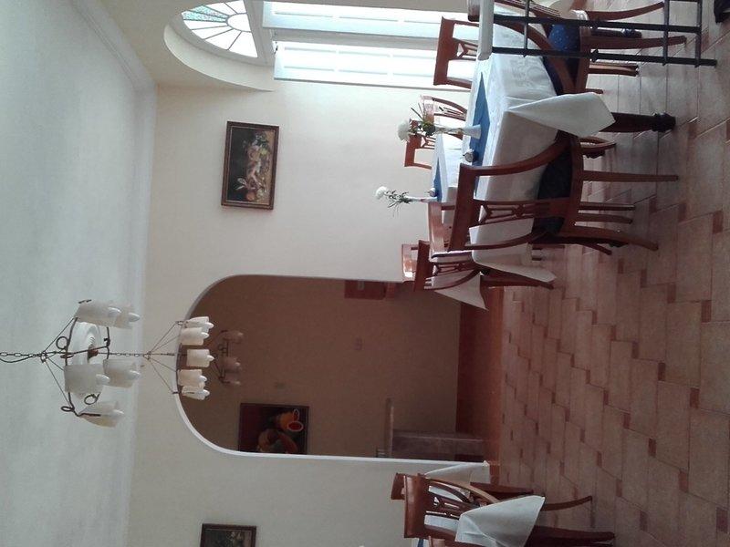 Convento Las Brigidinas Bar