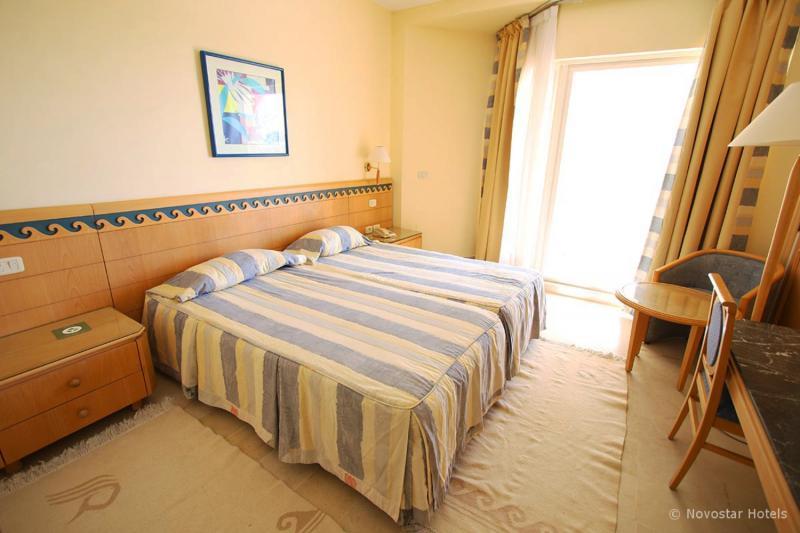 Nahrawess Hotel & Spa Resort Wohnbeispiel