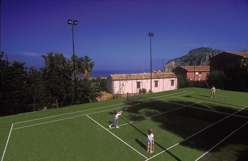 Alberi Del Paradiso Sport und Freizeit