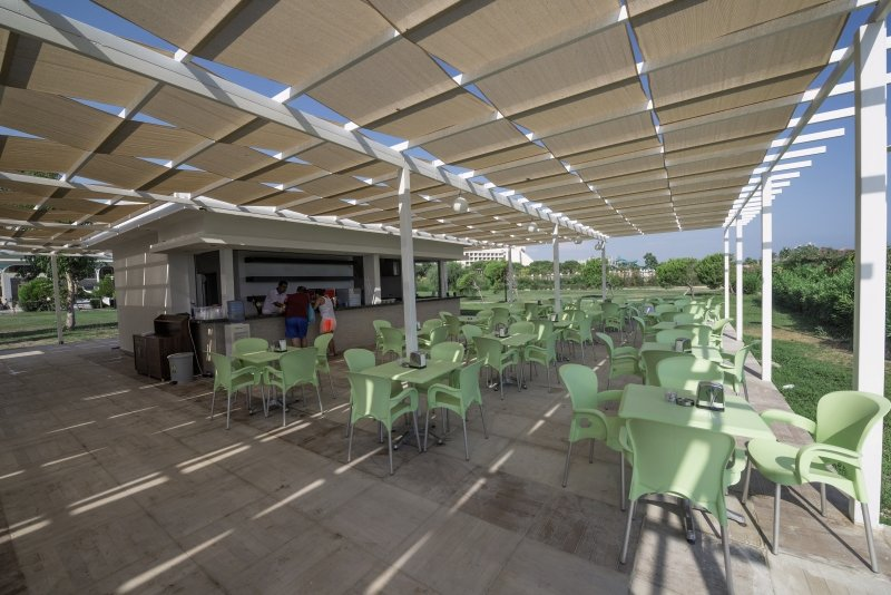 Sarp Hotels Belek Bar