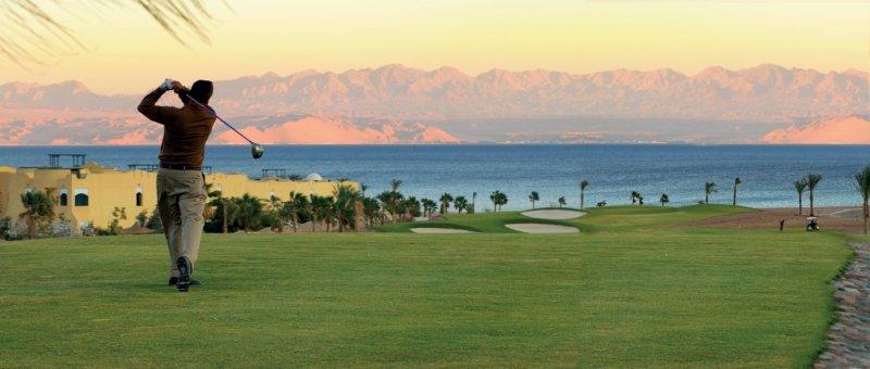 Strand Taba Heights Beach & Golf Resort  Sport und Freizeit