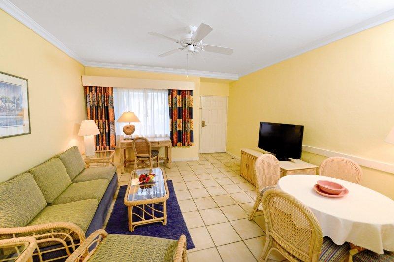 Bay View Suites Wohnbeispiel