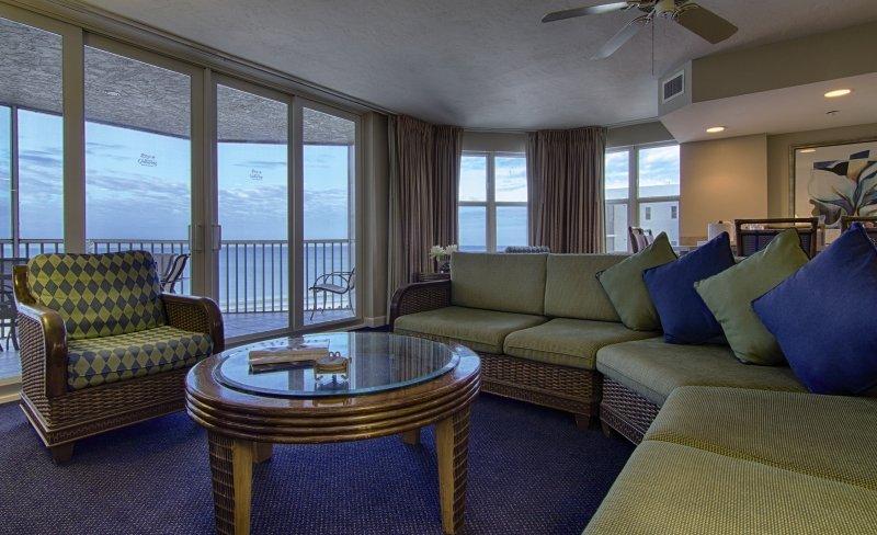 Gullwing Beach Resort Wohnbeispiel