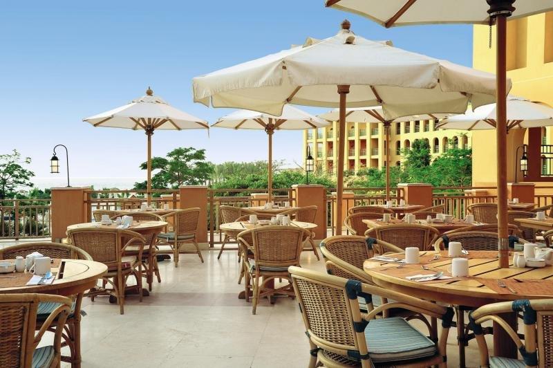 Strand Taba Heights Beach & Golf Resort  Restaurant