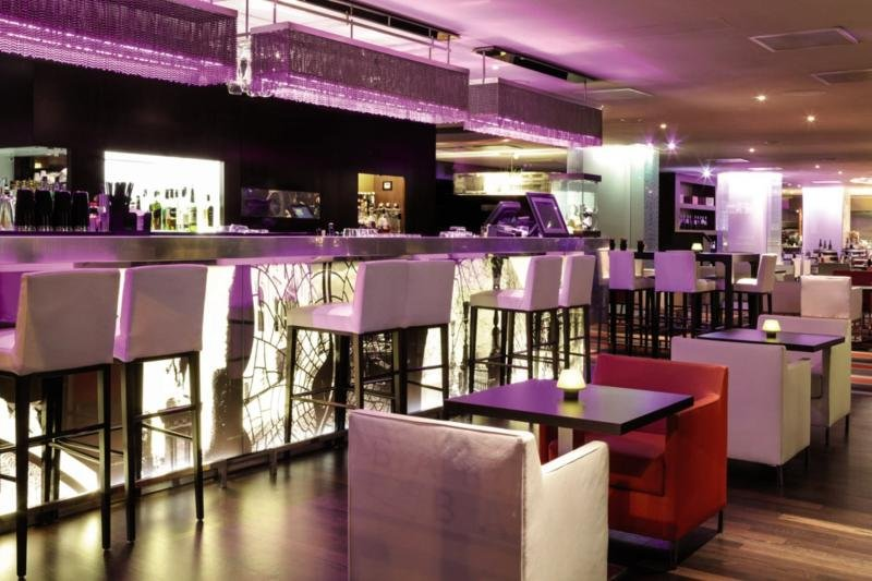 Sofitel Budapest Chain Bridge Bar