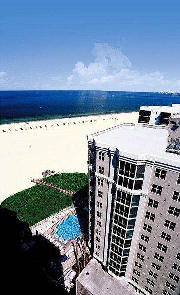 Gullwing Beach Resort Außenaufnahme