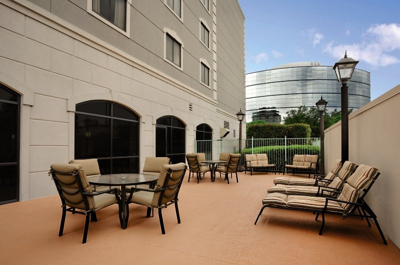 Embassy Suites Dallas - Near the Galleria Terrasse