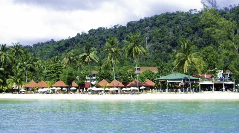 Koh Chang Resort & Spa Strand