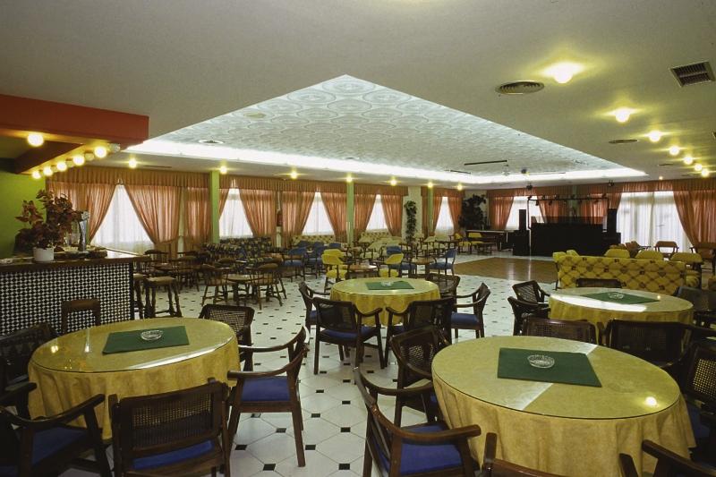 Kristal Restaurant