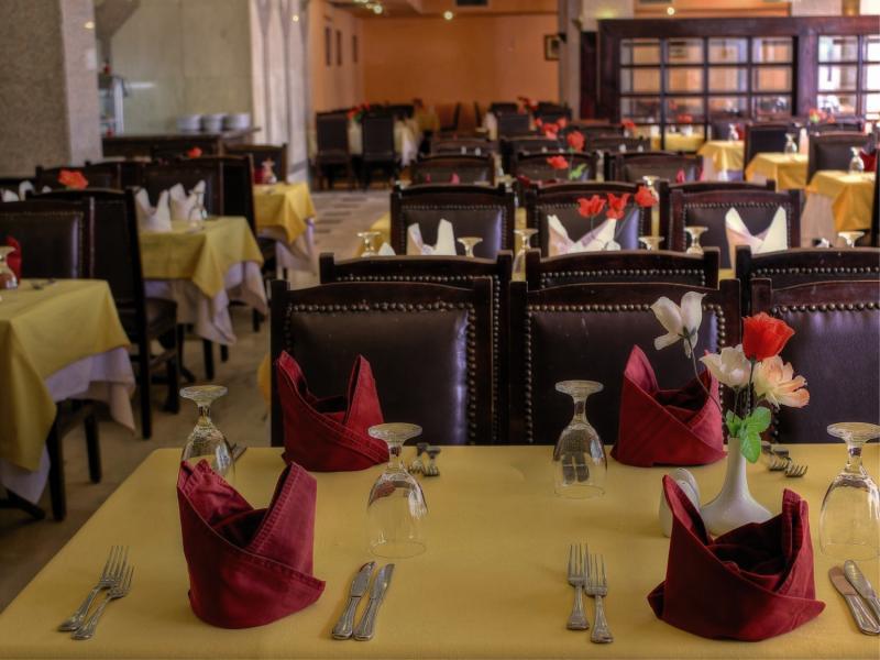 Marlin Inn Azur Resort Restaurant
