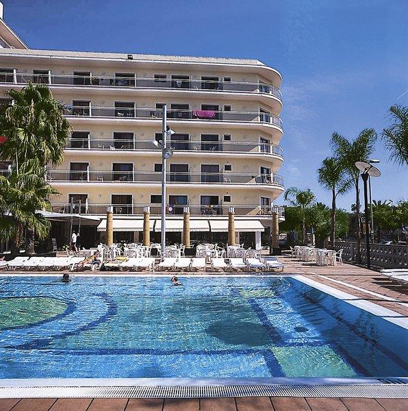 Reymar Pool