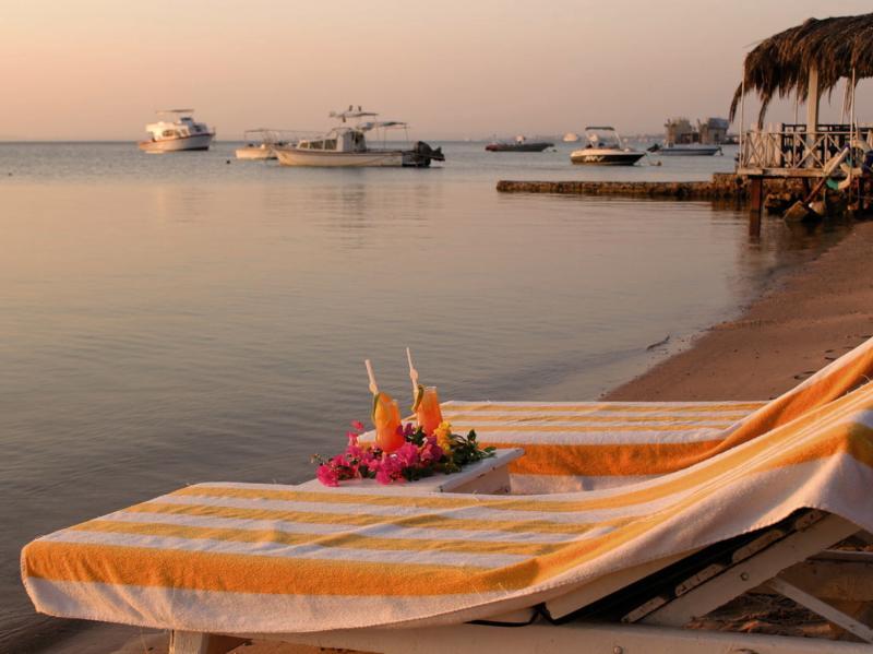 Marlin Inn Azur Resort Sport und Freizeit