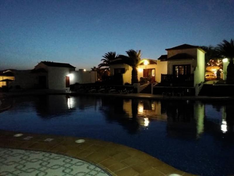 Castillo Beach Pool