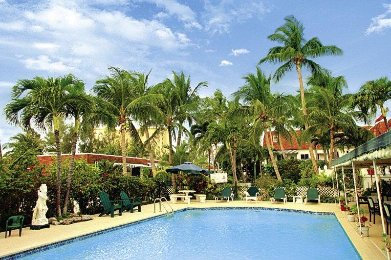 Bay View Suites Pool