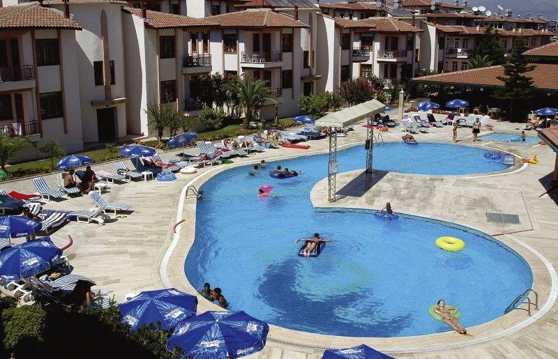 smartline Sunlight Garden Pool