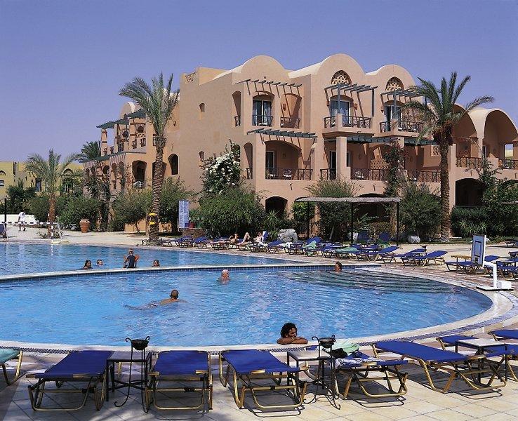 TUI SENSIMAR Makadi Hotel Pool