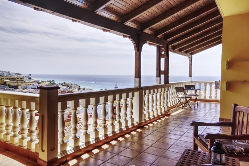 Hotel La Colina Terrasse