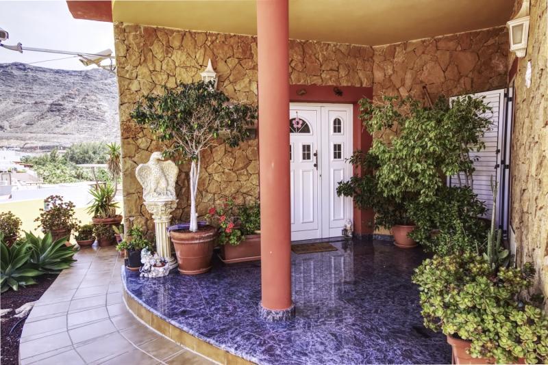 Hotel La Colina Lounge/Empfang