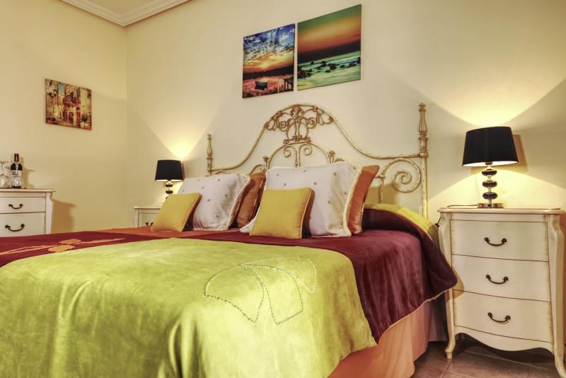 Hotel La Colina Wohnbeispiel