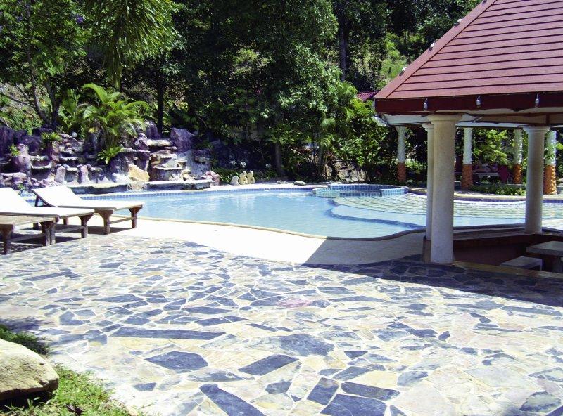 Koh Chang Resort & Spa Pool
