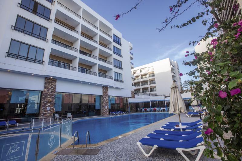 Marlin Inn Azur Resort Pool