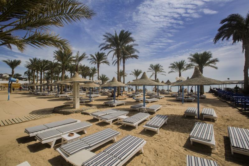 Marlin Inn Azur Resort Terrasse