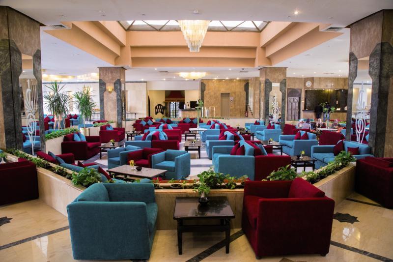 Marlin Inn Azur Resort Konferenzraum