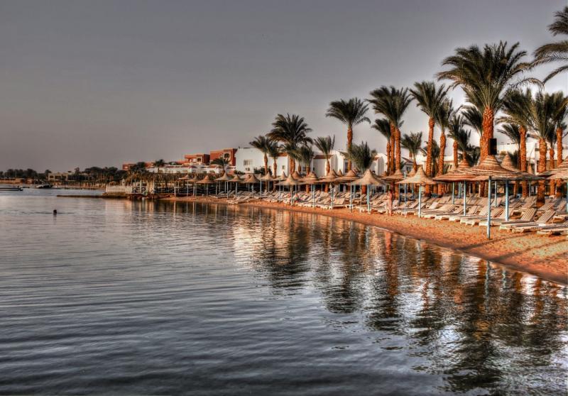 Marlin Inn Azur Resort Strand