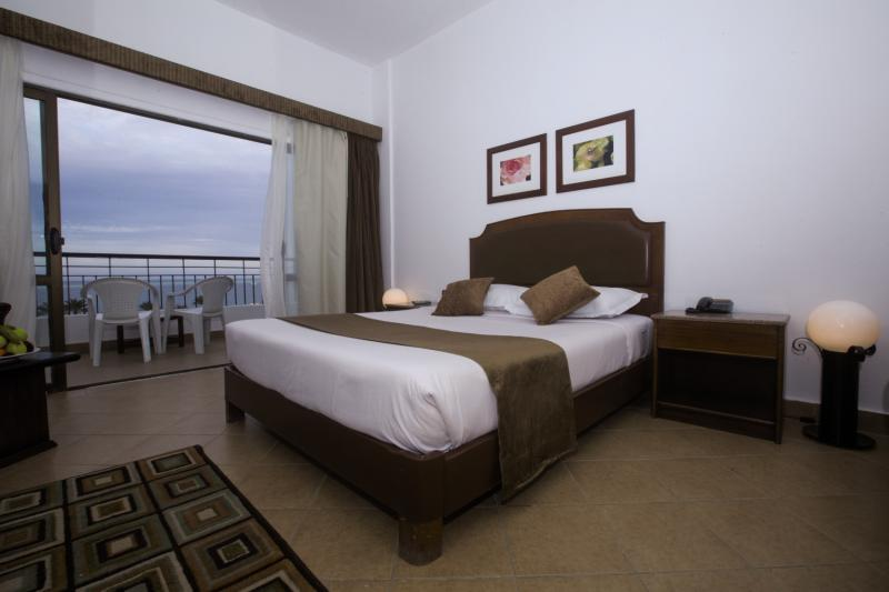 Marlin Inn Azur Resort Wohnbeispiel
