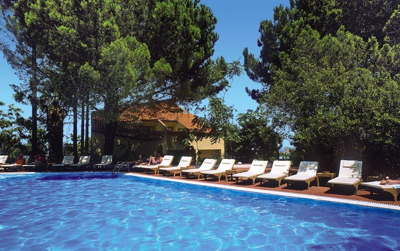 Alberi Del Paradiso Pool