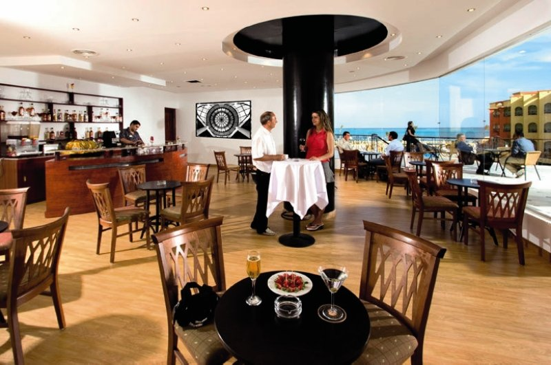 Le Mirage Moon Resort Restaurant
