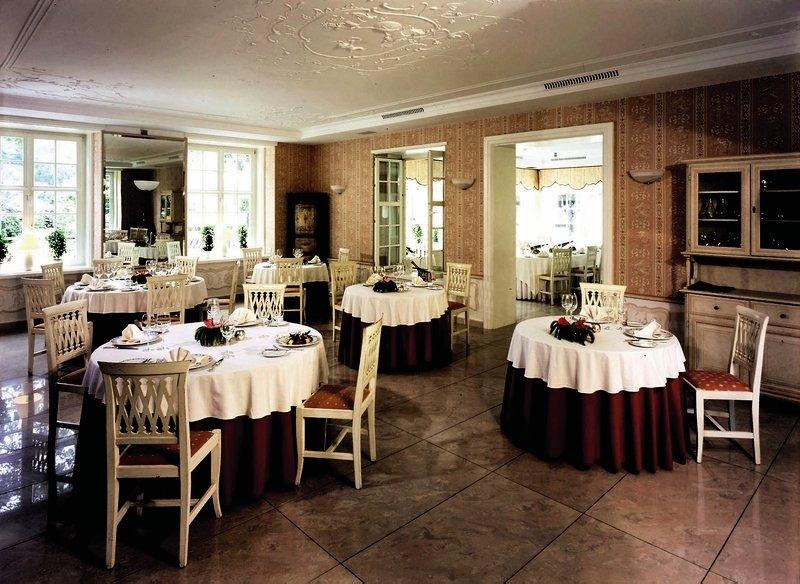 IBB Dwor Oliwski City Hotel & Spa Restaurant