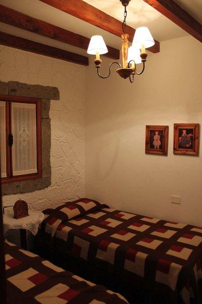 Finca Casa Oronado Wohnbeispiel