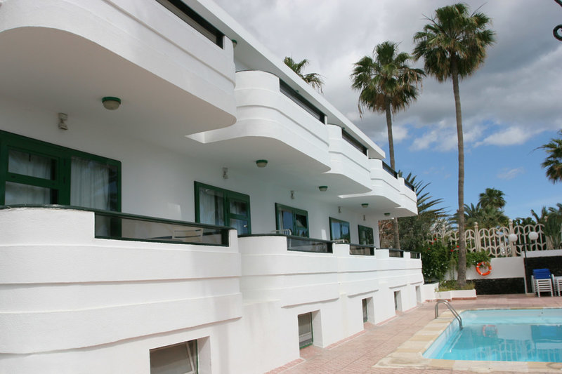 Urlaub im Apartamentos Olympia Club - hier günstig online buchen