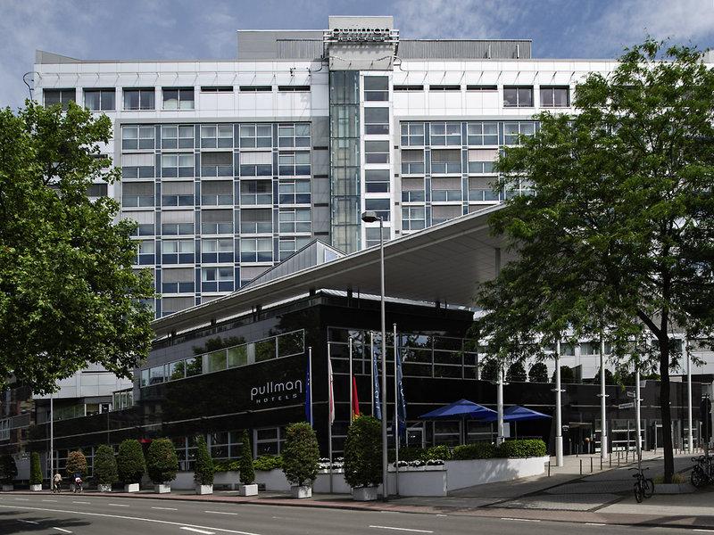 Urlaub im Pullman Cologne - hier günstig online buchen
