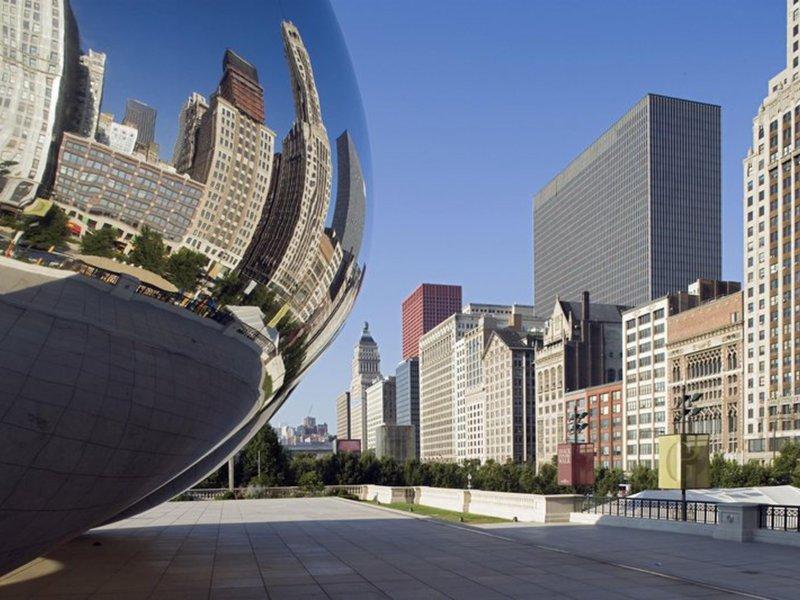 Urlaub im The Westin Michigan Avenue Chicago - hier günstig online buchen