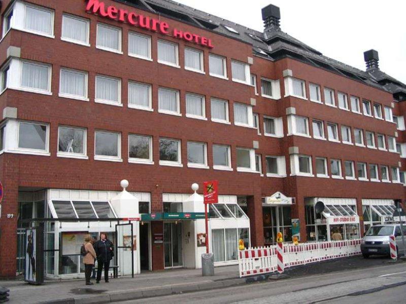 Urlaub im Mercure Hotel Severinshof Köln City - hier günstig online buchen