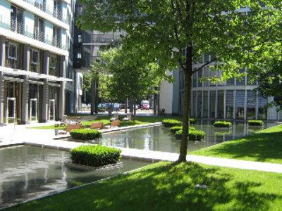 Urlaub im Radisson Blu Köln - hier günstig online buchen