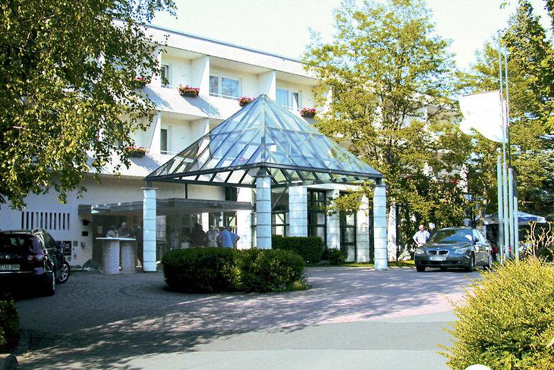 Urlaub im Gersfelder Hof & Sternkuppe - hier günstig online buchen