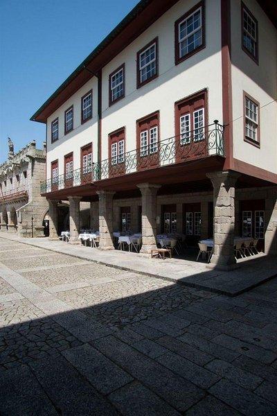 Urlaub im Hotel Da Oliveira - hier günstig online buchen