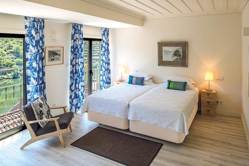 Urlaub im Quinta de la Rosa - hier günstig online buchen