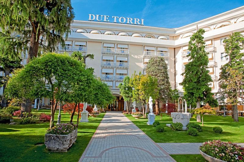 Urlaub im Due Torri Terme - hier günstig online buchen