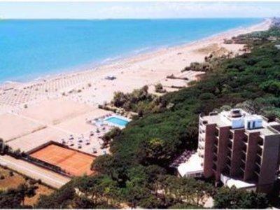 Urlaub im Beau Rivage Pineta - hier günstig online buchen